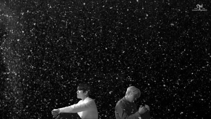 EXOベクヒョン、K.willとのコラボ曲「The Day」MV公開!