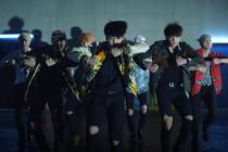 防弾少年団(BTS)「FIRE」ダンスバージョンのMVを公開!