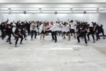 防弾少年団(BTS)「FIRE」のダンス練習映像を公開!