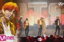 防弾少年団(BTS)「FIRE」「SAVE ME」「Butterfly」のステージを披露