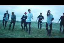 防弾少年団(BTS)「SAVE ME」のMVの公開