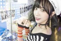 EXID ハニ 1stフルアルバム「Street」の予告イメージを公開