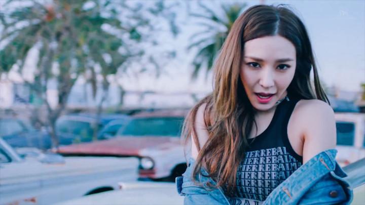 少女時代 ティファニー新曲「I Just Wanna Dance」MV公開!