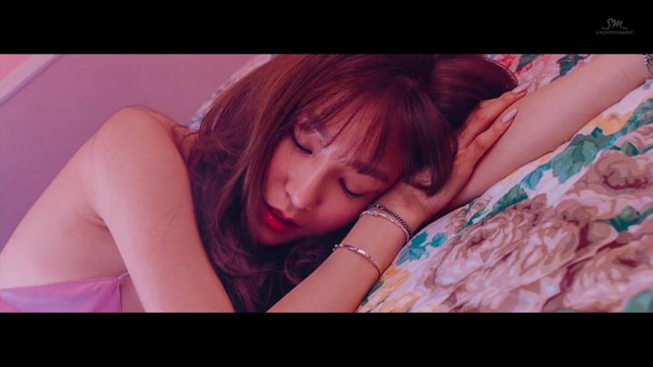 少女時代 ティファニー新曲「I Just Wanna Dance」ティーザー映像が公開!