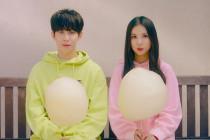 Block B パクキョンの2ndソロシングル「自責の念」MVが公開!GFRIEND ウナとのコラボ曲
