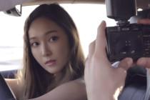 ジェシカ新作アルバムジャケットと「FLY」MVの撮影風景を公開!