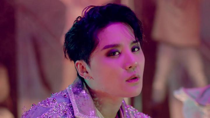 JYJ ジュンス、タイトル曲「ROCK THE WORLD」MVが公開!4thフルアルバム「XIGNATURE」収録曲