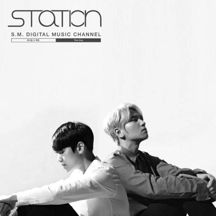 EXOベクヒョン、K.willとのコラボ曲「The Day」明日(13日)発表