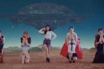 TWICE(トゥワイス)「CHEER UP」別バージョンのMV公開