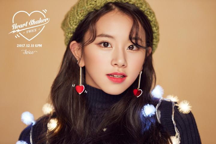 チェヨン(Chaeyoung)