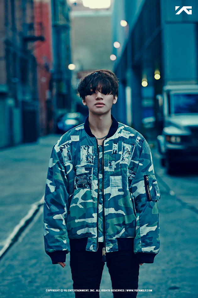 D-LITE・ディライト(BIGBANG)を韓国語では?デソン・テソンの名前・本名ハングル表記