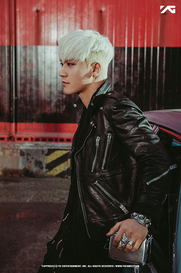 V.I・ヴィアイ(BIGBANG)を韓国語では?スンヒョン・スンリの名前・本名ハングル表記
