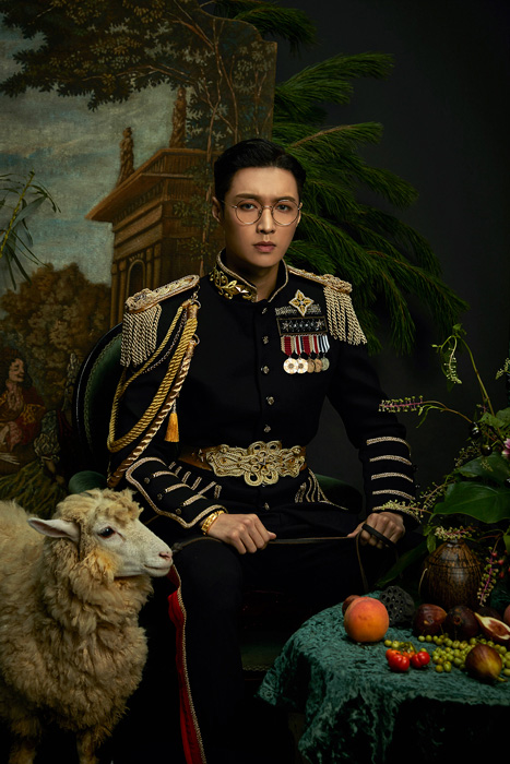 レイ・LAY(EXO・エクソ)を韓国語では?イーシンの名前・本名ハングル表記