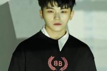 ウジ・WOOZI(SEVENTEEN・セブチ)を韓国語では?名前・本名ハングル表記