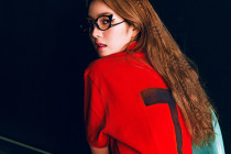 アイリーン・Irene(Red Velvet)を韓国語では?名前・本名ハングル表記