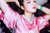 ジョイ・Joy(Red Velvet)を韓国語では?名前・本名ハングル表記