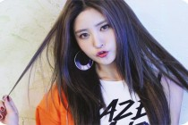 ジョンファ・JEONGHWA(EXID)を韓国語では?名前・本名ハングル表記