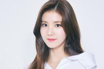 クォン・ウンビ(IZONE・アイズワン)を韓国語では?名前・本名ハングル表記
