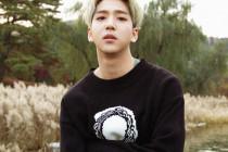 バロ・BARO(B1A4)を韓国語では?名前・本名ハングル表記