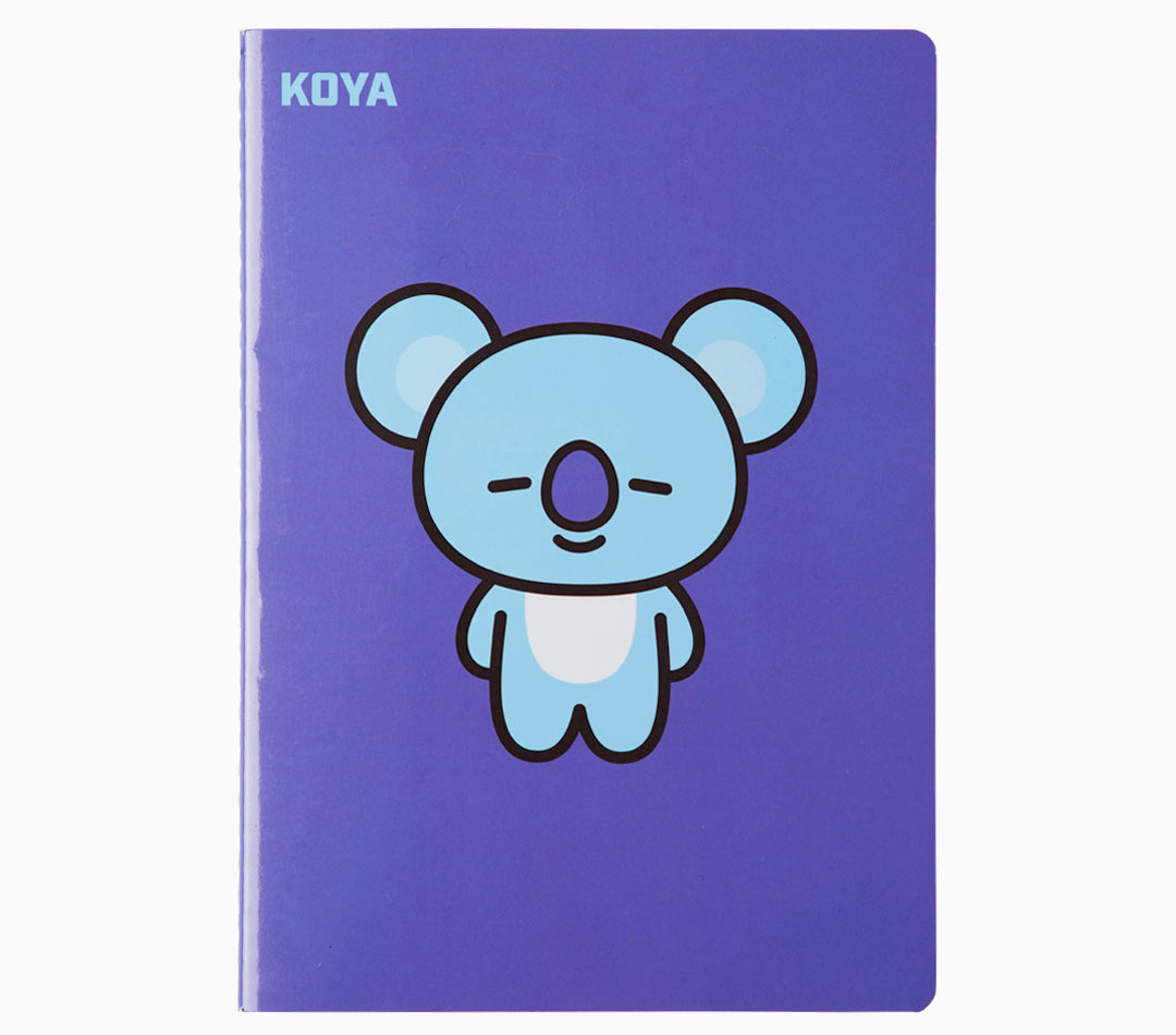 【BT21】KOYAのプロフィール!読み方やデザインしたのは誰?