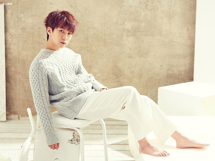 ウングァン(Eunkwang)