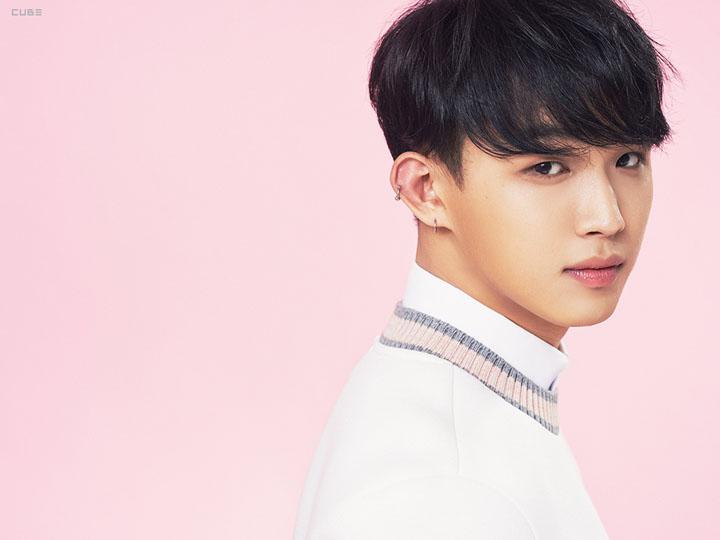 ヒョンシク・Hyunsik(BTOB)を韓国語では?名前・本名ハングル表記