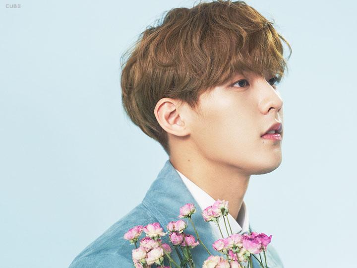 ミンヒョク・Minhyuk(BTOB)を韓国語では?名前・本名ハングル表記
