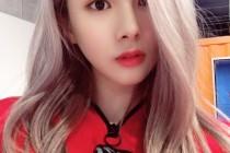 ミア・MIA(EVERGLOW・エバーグロウ)を韓国語では?名前・本名ハングル表記
