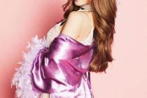 ティファニー・Tiffany(少女時代・SNSD)を韓国語では?名前・本名ハングル表記