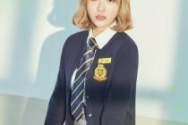 ルダ・Luda(宇宙少女・WJSN)を韓国語では?名前・本名ハングル表記