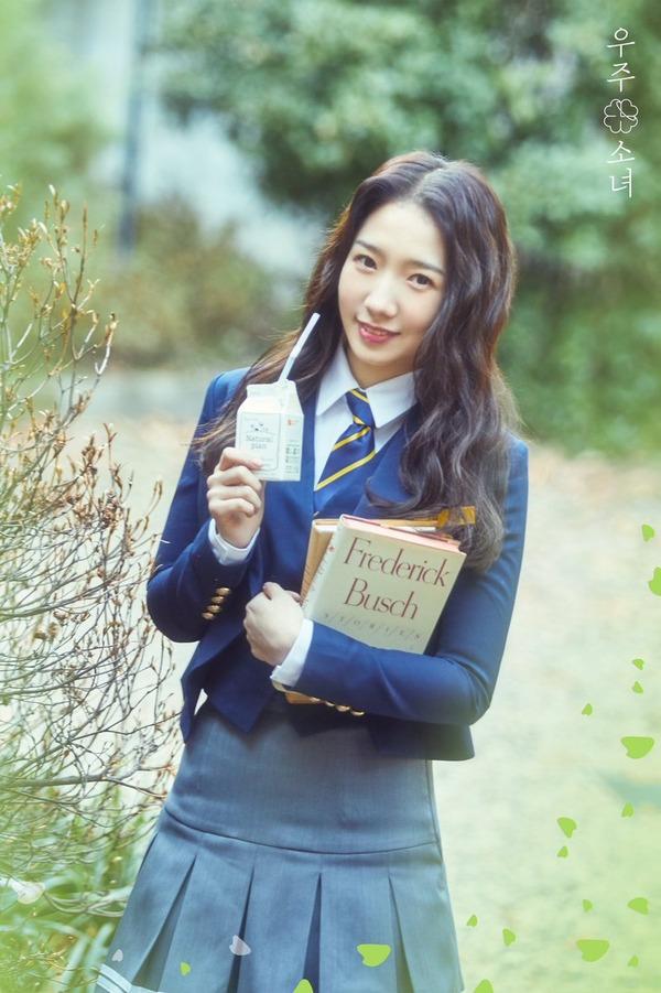 ミギ・Meiqi(宇宙少女・WJSN)を韓国語では?名前・本名ハングル表記