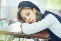 ヨルム・Yeoreum(宇宙少女・WJSN)を韓国語では?名前・本名ハングル表記