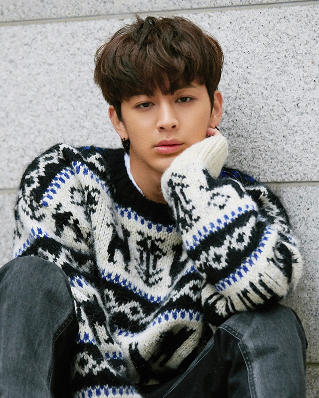 SONG・ソン(iKON・アイコン)を韓国語では?ユ二ョンの名前・本名ハングル表記