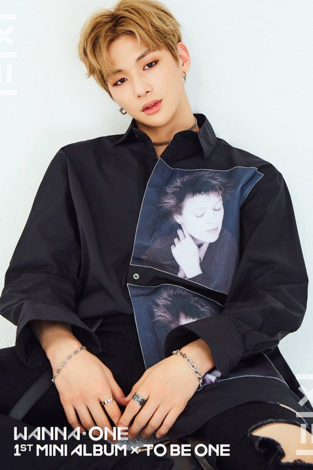 カン・ダニエル(元ワナワン・Wanna One)を韓国語では?名前・本名ハングル表記