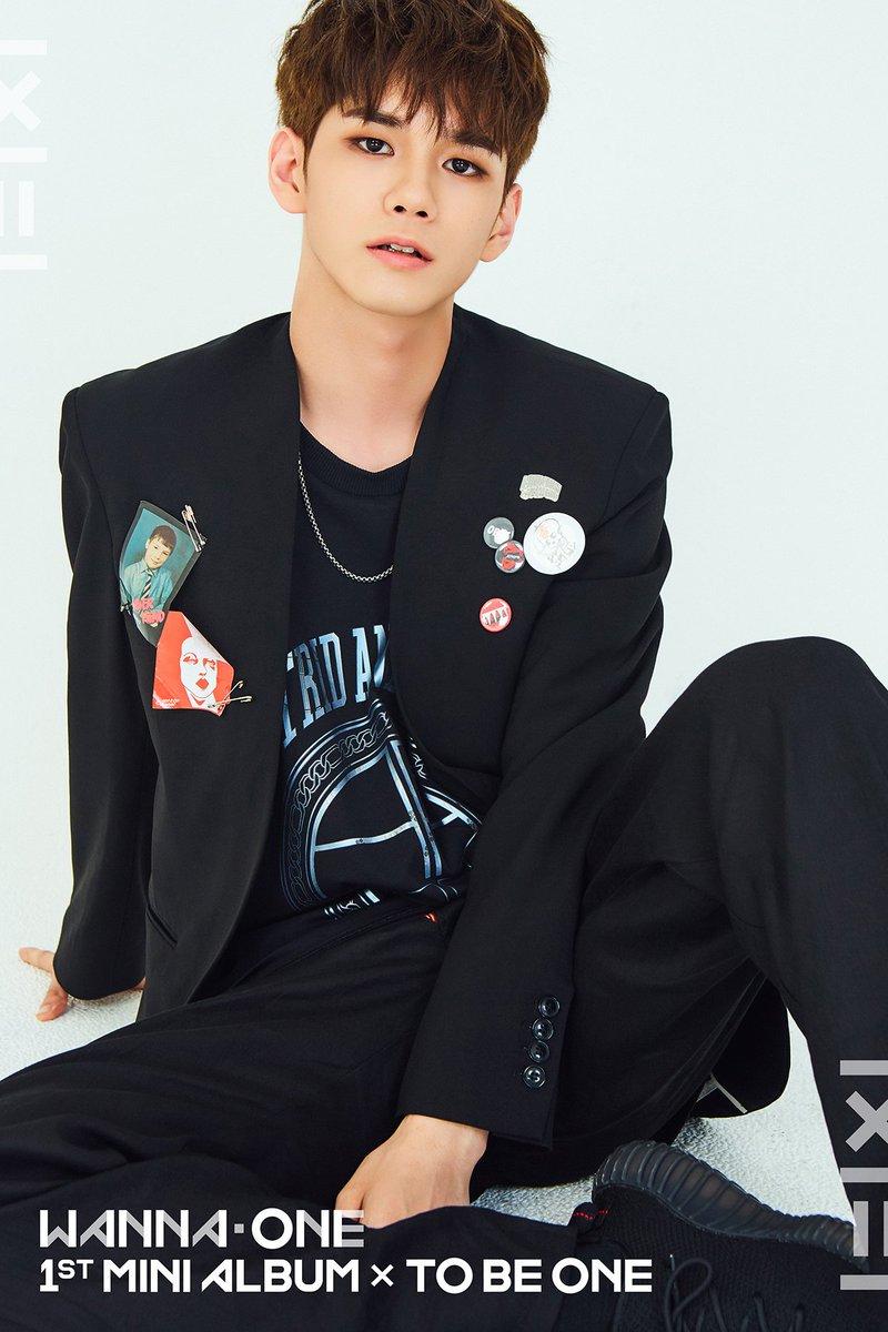 オン・ソンウ(元ワナワン・Wanna One)を韓国語では?名前・本名ハングル表記