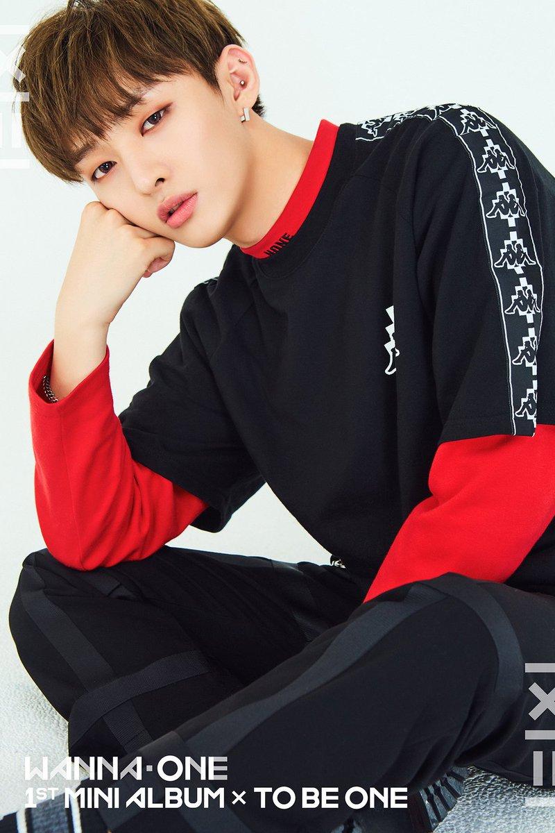 ユン・ジソン(元ワナワン・Wanna One)を韓国語では?名前・本名ハングル表記