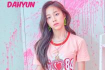 チョン・ダヒョン(Rocket Punch)を韓国語では?DAHYUNの名前・本名ハングル表記