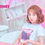 キム・ソヒ(Rocket Punch)を韓国語では?SOHEEの名前・本名ハングル表記