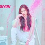 キム・スユン(Rocket Punch)を韓国語では?SUYUNの名前・本名ハングル表記