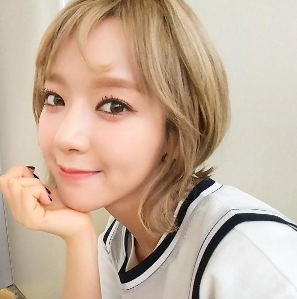 チョア・CHOA(元・AOA・脱退)を韓国語では?名前・本名ハングル表記