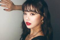 スジン((G)I-DLE・ジーアイドゥル)を韓国語では?SOOJINの名前・本名ハングル表記