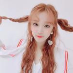 ウギ((G)I-DLE・ジーアイドゥル)を韓国語では?YUQIの名前・本名ハングル表記