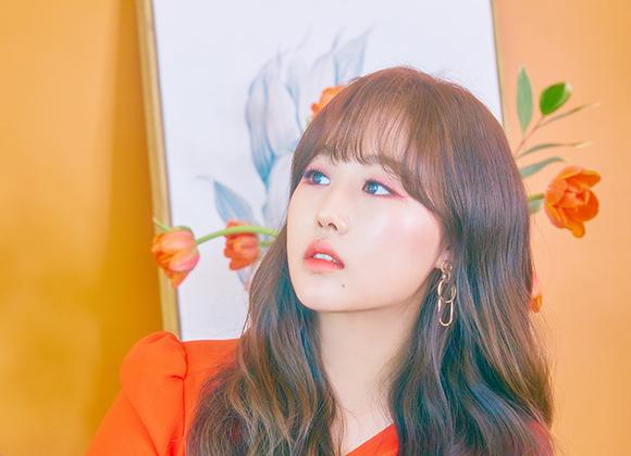 ベイビソウル・Baby Soul(LOVELYZ・ラブリーズ)を韓国語では?名前・本名ハングル表記