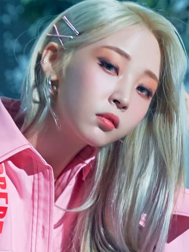 ムンビョル・Moonbyul(MAMAMOO・ママム)を韓国語では?名前・本名ハングル表記
