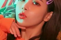 ソラ・Solar(MAMAMOO・ママム)を韓国語では?名前・本名ハングル表記