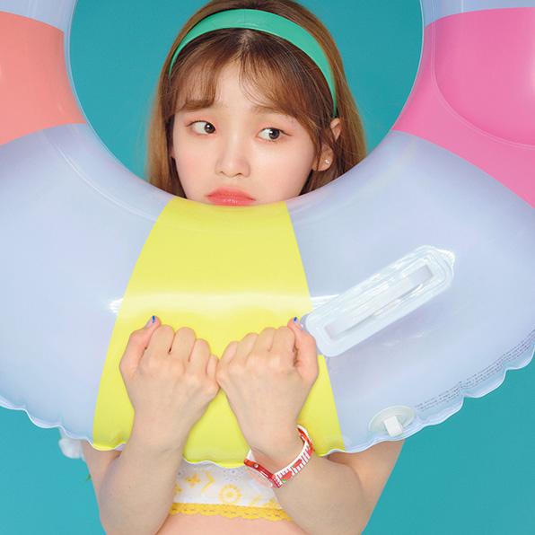 スンヒ・SEUNGHEE(オーマイガール・OH MY GIRL)を韓国語では?名前・本名ハングル表記