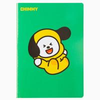 【BT21】CHIMMYのプロフィール!読み方やデザインしたのは誰?