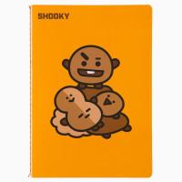 【BT21】SHOOKYのプロフィール!読み方やデザインしたのは誰?